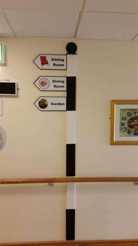 dementia signage baseline signs