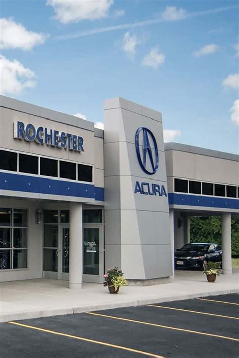 Acura Of Rochester Ny by Acura Of Rochester Find Your New Acura Luxury Sedan Or