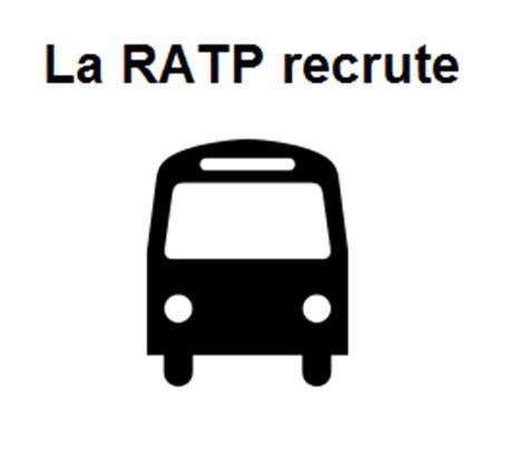 siege social ratp recrutement ratp recrutement 2014 controleur conducteur stage