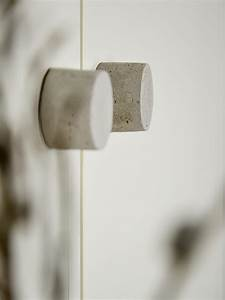 Bohrlöcher Zu Machen : diy betonknauf f r das regal mxliving ~ Michelbontemps.com Haus und Dekorationen