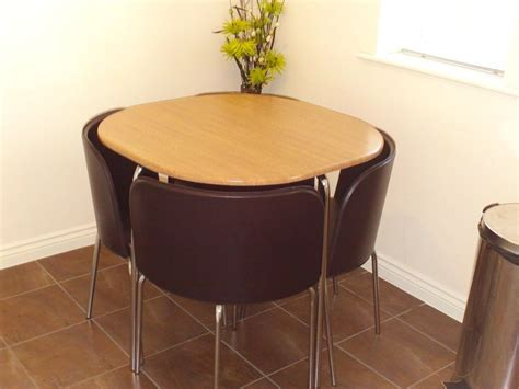 hideaway dining table and chairs glass dining table 8 stunning hideaway dining table and