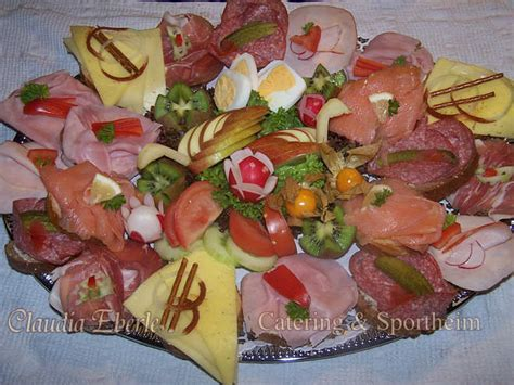 images of canapes eberle catering sportheim catering