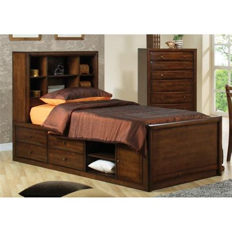 king bed with bookcase headboard 18 king size bed with bookcase headboard furniture