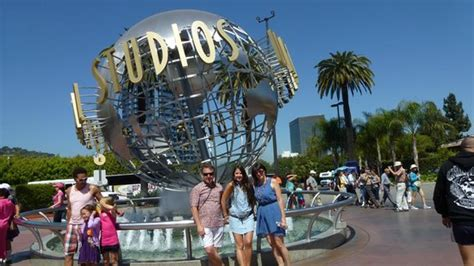 Picture Of Universal Citywalk