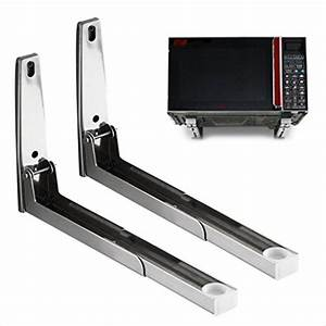 Küchenschrank Für Mikrowelle : mikrowelle regal vergleich einkaufstipps f r jeden ~ Sanjose-hotels-ca.com Haus und Dekorationen