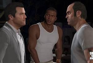 Could San Andreas' CJ Come To GTA V DLC?
