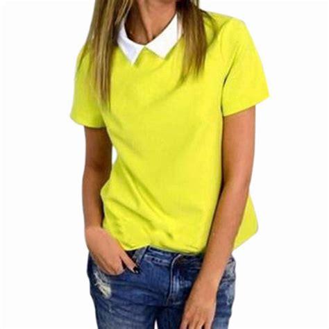 blouses for sale sale blusas 2017 summer blouses pan collar