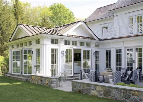 How To Furnish A Sunroom by How To Furnish A Sunroom What To Avoid Laurel Home