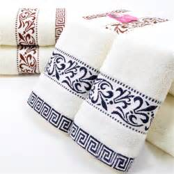 online get cheap decorative bathroom towels aliexpress