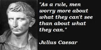 Image result for Gaius Julius Caesar Quotes