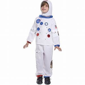 NASA Astronaut - Kids Costume - from A2Z Kids UK