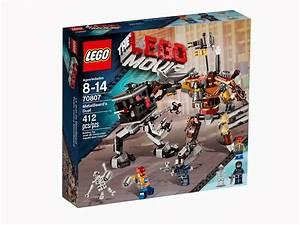 The Lego Movie   Brick Adicto