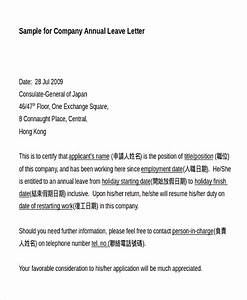 bunch ideas of leave request sample job cover letter With job mailing letters from home