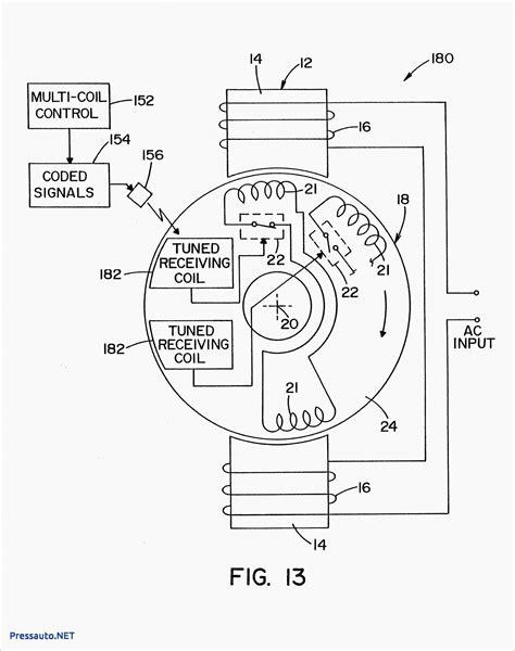 Dayton Electric Motor Wiring Diagram