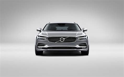 2018 Volvo V90 Estate Image Httpswwwconceptcarzcom