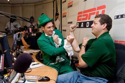 Front & Center: ESPN's Mike Golic on returning to Notre ...