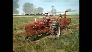 The Farmall Super H