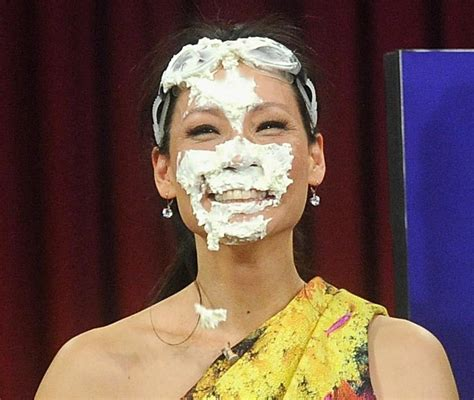 Pi Day Special Famous People Getting Pied In The Face