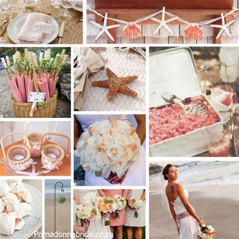 beach wedding colors weddingbee