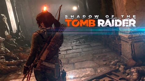Sextant Shadow Of The Tomb Raider by Shadow Of The Tomb Raider