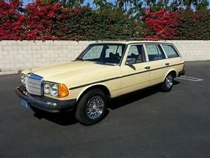 Mercedes 300 Td : sell used 1979 mercedes 300 td wagon clean in woodland hills california united states ~ Medecine-chirurgie-esthetiques.com Avis de Voitures