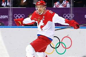 Russian hockey team wins 2018 Olympic gold with 4-3 OT win ...