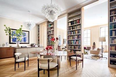 New York Apartment Interior Design