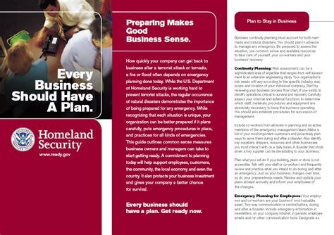 best business brochures 8 best images of sample business brochures business