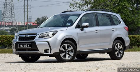 forester subaru 2016 subaru forester 2016 autos post