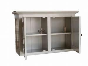 meuble salle de bain style campagne 3 element haut de With meuble de salle de bain style campagne