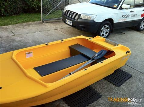 Boats For Sale Perth Trading Post by Yellow Finn Spindrift Dinghy Retractable Wheels For Sale