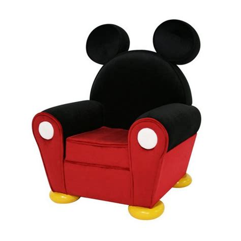 Fauteuil Mickey by Mickey Mouse Chair Toys R Us