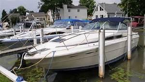 1984 Sea Ray 340 Sundancer -- Sold