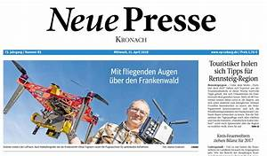Neue Presse Kronach : pressespiegel flugmann luftbilder ~ Buech-reservation.com Haus und Dekorationen