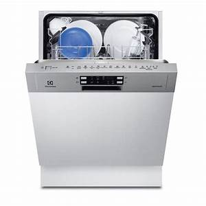 Porte Lave Vaisselle Encastrable : electrolux lave vaisselle encastrable esi6500lox achat ~ Dailycaller-alerts.com Idées de Décoration