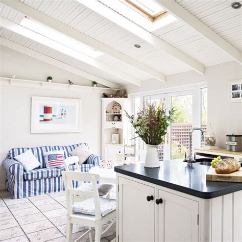 kitchen diner flooring ideas 10 smart and special looks for conservatory flooring ideal home