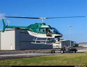 N911UD - Indian River County Sheriff's Office Bell OH-58A ...