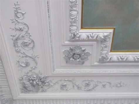 motif chambre fille décoration intérieure peinture des ornementations en