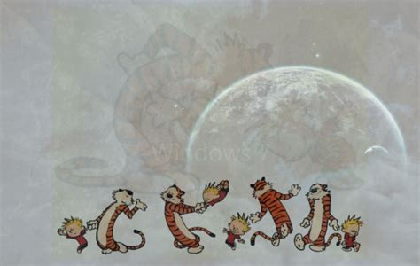 calvin  hobbes wallpaper