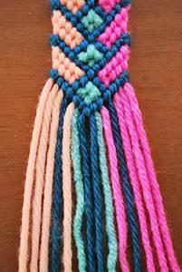 727 Best Images About Bracelet Patterns On Pinterest