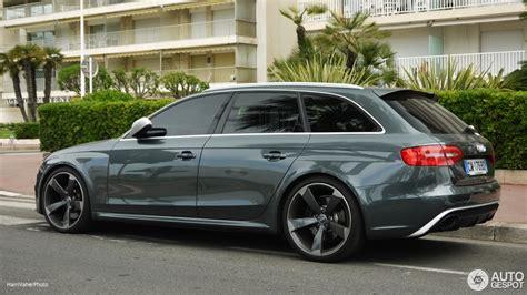 Audi Rs4 by Audi Rs4 Avant B8 15 May 2016 Autogespot