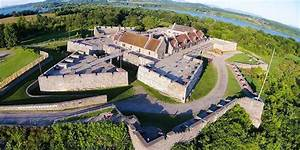 Discover Fort Ticonderoga-A True Early American Colonial