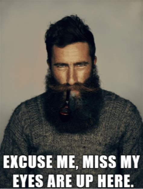 Beard Memes - the top 29 beard memes of 2015 live bearded