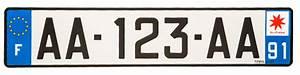 Numéro De Plaque D Immatriculation : commandez vos plaques d 39 immatriculation avec choix du dept sur eplaque ~ Maxctalentgroup.com Avis de Voitures
