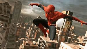 The Amazing Spider-Man Review: Stay Frosty! – The Koalition