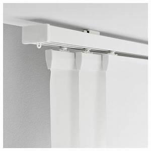 Ikea Vidga Video : vidga riel triple panel cortina ~ Buech-reservation.com Haus und Dekorationen