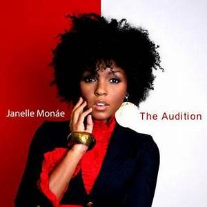 The Audition (album) - Wikipedia