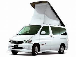 Mazda Bongo Service Manuals Free Download