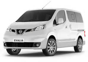 sell home interior nissan evalia price in india review pics specs
