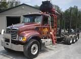 Truck For Sale: Log Truck For Sale Craigslist
